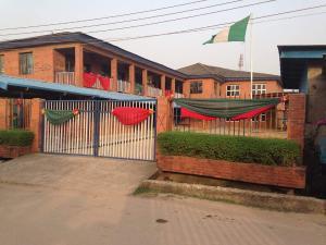 School Commercial Property for sale Close to chemist  Akoka Yaba Lagos