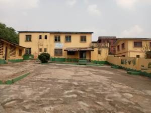 Office Space Commercial Property for sale Veterinary mokola Adamasingba Ibadan Oyo