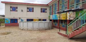 School Commercial Property for sale Ijaiye Abule Egba Lagos