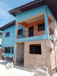 5 bedroom Detached Duplex House for rent Ola Street,  on d major Road of Alapere, ketu, Lagos Alapere Kosofe/Ikosi Lagos