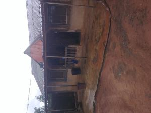 1 bedroom mini flat  Residential Land Land for sale Ogijo molatori Sagamu Sagamu Ogun