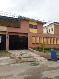 5 bedroom Semi Detached Duplex House for rent Off Pariola Estate, OGUDU GRA, OGUDU Ogudu GRA Ogudu Lagos