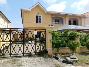 4 bedroom Semi Detached Duplex for sale Sangotedo Crown Estate Ajah Lagos