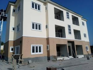 2 bedroom Blocks of Flats House for sale Cluster 3 river park estate  Lugbe Abuja