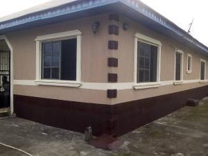 1 bedroom mini flat  Semi Detached Duplex House for sale Oyigbo Rivers