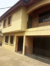 Blocks of Flats House for sale Anthony Udo Street Ajao Estate Isolo Lagos