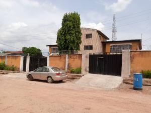 Semi Detached Duplex House for sale Aare Oluyole Estate Ibadan Oyo