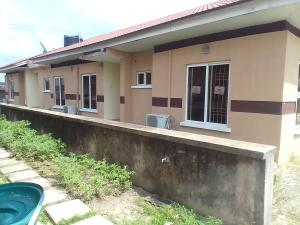 3 bedroom Semi Detached Bungalow House for sale Monastery road Sangotedo Monastery road Sangotedo Lagos