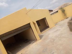 5 bedroom Semi Detached Bungalow House for sale Felele Rab Challenge Ibadan Oyo