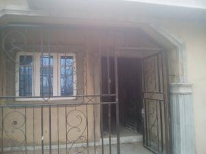 3 bedroom Detached Bungalow House for sale Akuru Area,  off Elebu Road, Ibadan Akala Express Ibadan Oyo