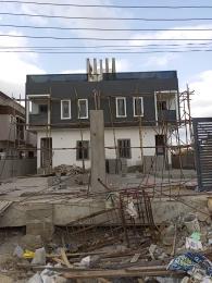 Semi Detached Duplex for sale Millenuim/UPS Gbagada Lagos