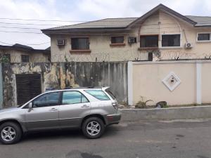 5 bedroom Semi Detached Duplex House for sale Omole phase 1 Ojodu Lagos