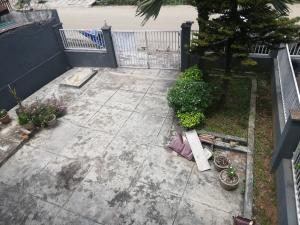 5 bedroom Semi Detached Duplex House for rent Ilupeju Lagos