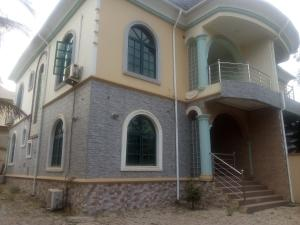 4 bedroom Semi Detached Duplex House for rent 39 Road, Off 35 road, 3rd Avenue, Gwarinpa Abuja