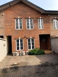 4 bedroom House for rent Agungi Lekki Lagos