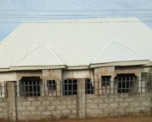 4 bedroom House for sale Phase 3 Estate, Gwagwalada Abuja Gwagwalada Abuja