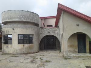 5 bedroom Detached Duplex House for sale Aregbe Eleweran Abeokuta Ogun