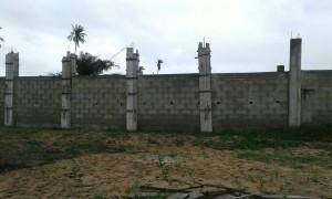 Land for sale 30 Minutes Drive from Lagos Business School Eleranigbe Ibeju-Lekki Lagos