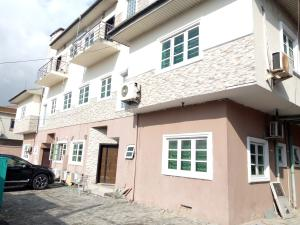 2 bedroom Flat / Apartment for rent Lekki Right Hand Side Lekki Phase 1 Lekki Lagos