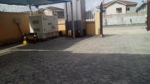 Office Space Commercial Property for rent Close to Lekki 3rd Roundabout Ikate Lekki Lagos