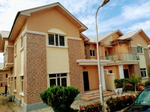 4 bedroom Semi Detached Duplex House for rent In an estate on the Gudu express Gaduwa Abuja