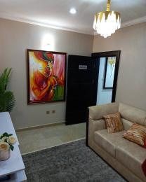 1 bedroom mini flat  Mini flat Flat / Apartment for shortlet Utako Abuja