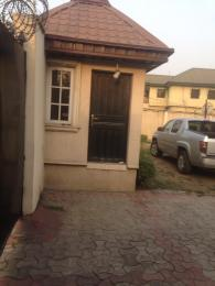 3 bedroom Detached Bungalow House for sale Oko Oba GRA Oko oba Agege Lagos