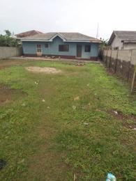 3 bedroom Detached Bungalow House for sale Off isuti road opposite Dahush petrol isuti  Egan Ikotun/Igando Lagos