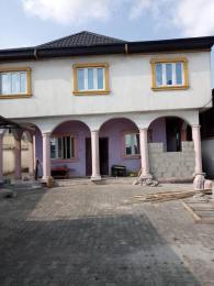 Mini flat Flat / Apartment for rent Close to the 3mb Oworonshoki Gbagada Lagos