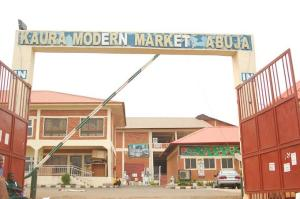 Shop Commercial Property for sale Durumi Abuja