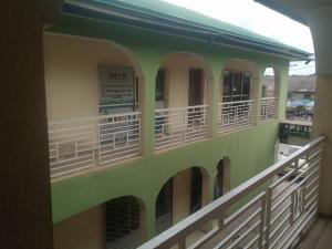 1 bedroom mini flat  Shop Commercial Property for rent Aleshinloye road  Jericho Ibadan Oyo
