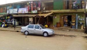 Commercial Property for sale Candos Road, Baruwa, Ipaja Lagos