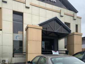 1 bedroom mini flat  Office Space Commercial Property for rent Off Admiralty way  Lekki Phase 1 Lekki Lagos