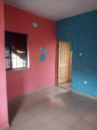1 bedroom mini flat  Mini flat Flat / Apartment for rent Maternity str Igbogbo Ikorodu Lagos