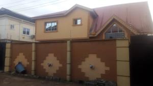6 bedroom Semi Detached Duplex House for sale Ajao Estate Ajao Estate Isolo Lagos