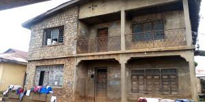 Shared Apartment Flat / Apartment for sale Gate, Loyola, Agugu, Old Ife Road Iwo Rd Ibadan Oyo