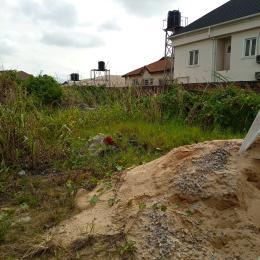 Residential Land for sale Gbolahan Shodipe Millenuim/UPS Gbagada Lagos