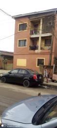 Blocks of Flats House for sale Number 57 Martin Street by Owokoniran street Mushin Lagos  Mushin Mushin Lagos
