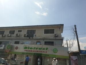 Blocks of Flats for sale On Bode Thomas Surulere Lagos