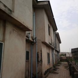 Blocks of Flats House for sale Meiran Abule Egba lagos Abule Egba Abule Egba Lagos