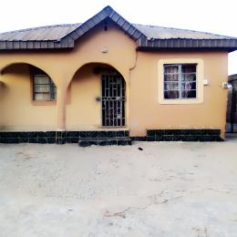 5 bedroom Detached Bungalow for sale Agbado Crossing Alagbado Abule Egba Lagos