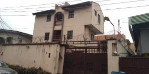 5 bedroom Detached Duplex House for sale Oladehinde Ifako-gbagada Gbagada Lagos