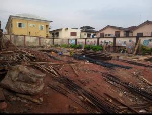Residential Land Land for sale Omole GRA Omole phase 1 Ojodu Lagos