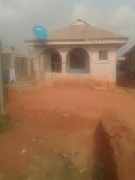 2 bedroom Detached Bungalow House for sale Agbele Ikorodu Ikorodu Lagos