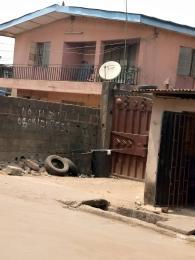 Blocks of Flats House for sale Iyana Ipaja  Iyana Ipaja Ipaja Lagos