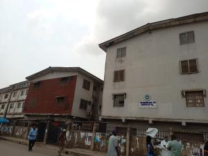 3 bedroom Blocks of Flats House for sale Adedoyin Kosofe Kosofe/Ikosi Lagos