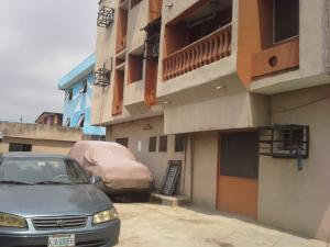 Blocks of Flats for sale Ijeshatedo Ijesha Surulere Lagos