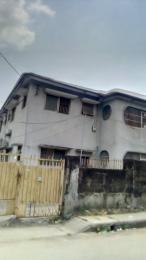 3 bedroom Blocks of Flats House for sale Desalu street Apapa road Apapa Lagos