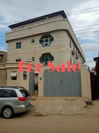 Blocks of Flats for sale Johnson Street Off Bode Thomas Street Bode Thomas Surulere Lagos