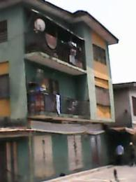 3 bedroom Blocks of Flats House for sale Oshodi Mafoluku Oshodi Lagos